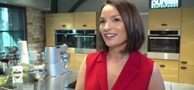 Ania Starmach zmieniła nawyki żywieniowe: