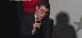 Niepełnosprawny zwrócił się do Kaczyńskiego.