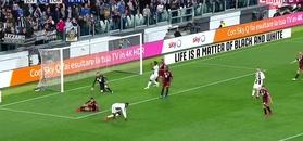 Serie A: Derby Turynu na remis. Gol Cristiano Ronaldo [ZDJĘCIA ELEVEN SPORTS]