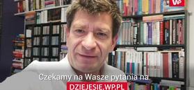 Jarosław Wałęsa gościem programu