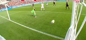 Szalony mecz w Bundeslidze! Pogrom i 7 goli w 36 minut! [ZDJĘCIA ELEVEN SPORTS]