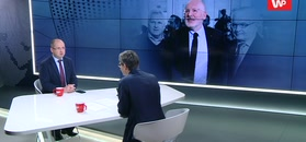 Wybory do PE 2019. Adam Bielan odpowiada Fransowi Timmermansowi