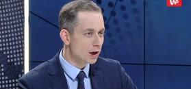 Burza po materiale TVP o Tusku. Ostry komentarz Cezarego Tomczyka
