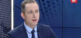 Saryusz-Wolski ostro o Tusku. Cięta riposta Cezarego Tomczyka