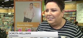 Dorota Wellman zapewnia: