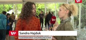 Michał Szpak daje rady Tulii przed Eurowizją: