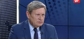 Leszek Balcerowicz: to, co robi Mateusz Morawiecki, jest haniebne