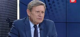 Leszek Balcerowicz zdradza, co zrobi z 13. emeryturą