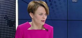 Zniesienie limitu składek na ZUS. Minister Emilewicz jest przeciw