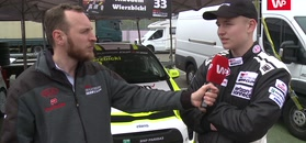 Co czuje kierowca w czasie wyścigu? Polscy zawodnicy odpowiadają