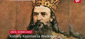 Kobiety Kazimierza Wielkiego