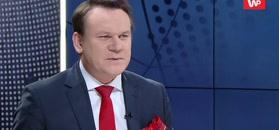 Burza po słowach Lecha Wałęsy o UE. Dosadny komentarz Dominika Tarczyńskiego