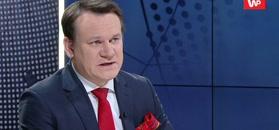 Wybory do PE. Tarczyński rzuca Kukizowi wyzwanie