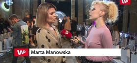 Manowska o stalkerze: