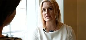 Prolog: Magdalena Witkiewicz o miłości z wojną w tle