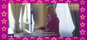 Dominika Figurska pojedzie do Europarlamentu uczyć się?