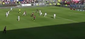 Serie A: Lazio Rzym pokonało Cagliari i nadal walczy o europejskie puchary