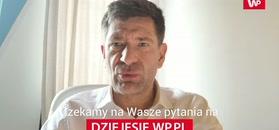 Marek Belka gościem programu