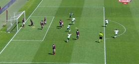 Serie A. Szalony mecz Torino! Zdecydował gol zdobyty przewrotką! [ZDJĘCIA ELEVEN SPORTS]