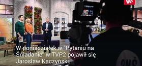 Prezes PiS w