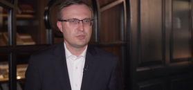 """Paweł Borys: """"Musimy wspierać polskie firmy"""""""