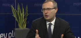 Prezes PFR o podatku od środków z OFE: to lepsze rozwiązanie