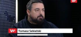 Sekielski z chęcią przekazałby swój film