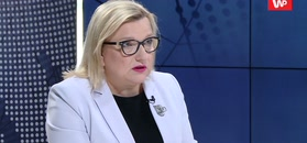 Burza po filmie Tomasza Sekielskiego. Beata Kempa komentuje