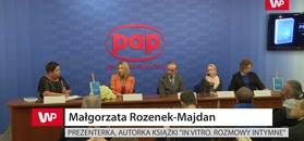 Małgorzata Rozenek-Majdan: