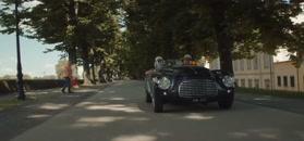 WP Express. Wyścig Mille Miglia