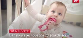 Ban na wszechobecne zdjęcia dzieci
