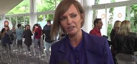 Kasia Stankiewicz obwieszcza: