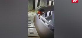5-latka spadła z 11 piętra. Ojciec: lunatykowała