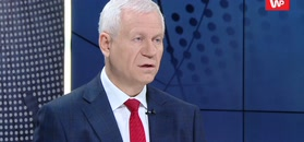 Marek Jurek ujawnia, jak interweniował ws. abp. Juliusza Paetza
