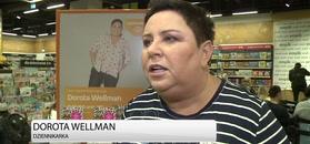 Dorota Wellman: