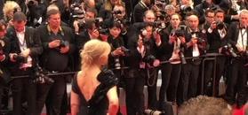 Cannes 2019: Zjawiskowa Grażyna Torbicka podbija czerwony dywan festiwalu