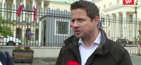 Trzaskowski: Koalicja Europejska wygra wybory 26 maja