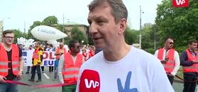 Halicki: Tusk musi przekonać wyborców