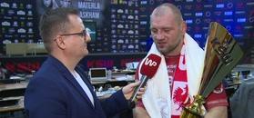 KSW 49. Martin Zawada pokonał legendę MMA!