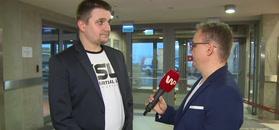 KSW 49. Menadżer Andryszaka nie zgadza się z decyzją sędziego.