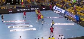 PGNiG Superliga: PGE VIVE nie pozostawiło złudzeń rywalom i zagra w finale! (skrót)