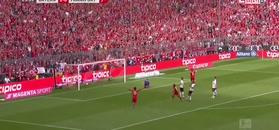 Bundesliga. Szalony mecz w Monachium! Ribery i Robben pożegnali się golami! [ZDJĘCIA ELEVEN SPORTS]