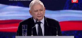 Kaczyński: euro w Polsce to byłaby klęska