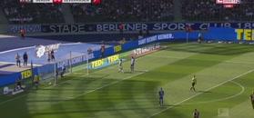 Bundesliga. Demolka w Berlinie! Bayer Leverkusen rzutem na taśmę w Lidze Mistrzów! [ZDJĘCIA ELEVEN SPORTS]
