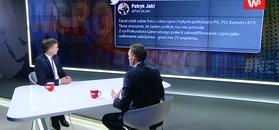 Atak radnego na policjanta. Zbigniew Ziobro chce wyższej kary
