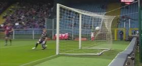 Serie A: Genoa rzutem na taśmę uratowała remis w meczu z Cagliari [ZDJĘCIA ELEVEN SPORTS]