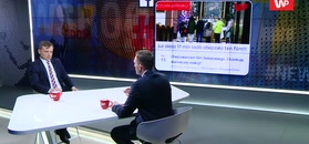 #Newsroom - Zbigniew Ziobro
