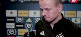Mocne słowa Adama Hlouska po przegraniu mistrzostwa.