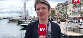 WP Cannes: Gdy spotkasz gwiazdę, nigdy tego nie rób!