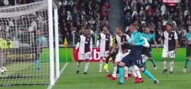 Serie A: Szczęsny nie zachował czystego konta. Juventus zremisował z rewelacją rozgrywek!